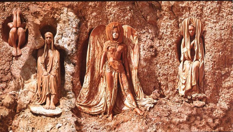історичні залишки античної греції