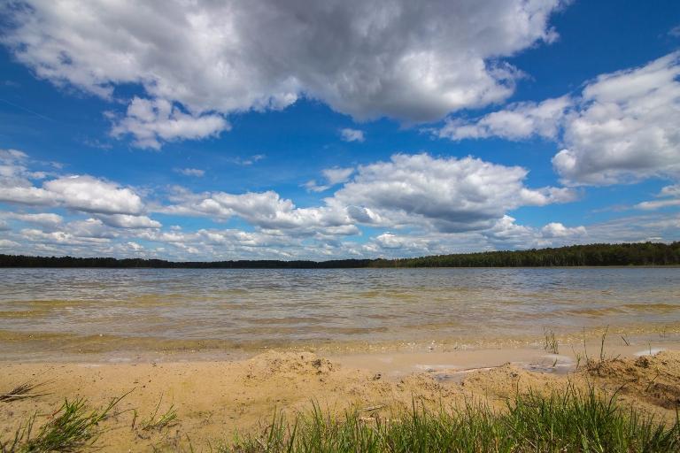 фото відпочинку на озері Чистому, Волинь