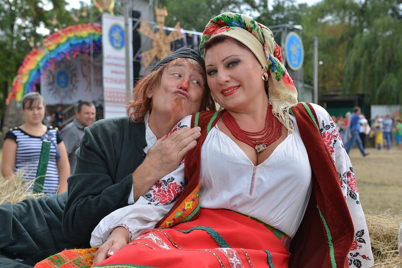 Фото Сорочинський ярмарок