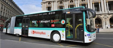 Автобус ROISSY