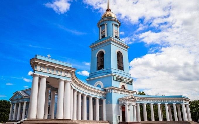 Отдохнуть на выходные в Измаиле - столице украинского буджака