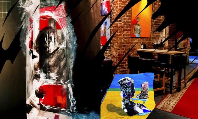Тернопольская художественная галерея «Бункермуз»