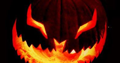 Как и где отпраздновать Хеллоуин в Киеве