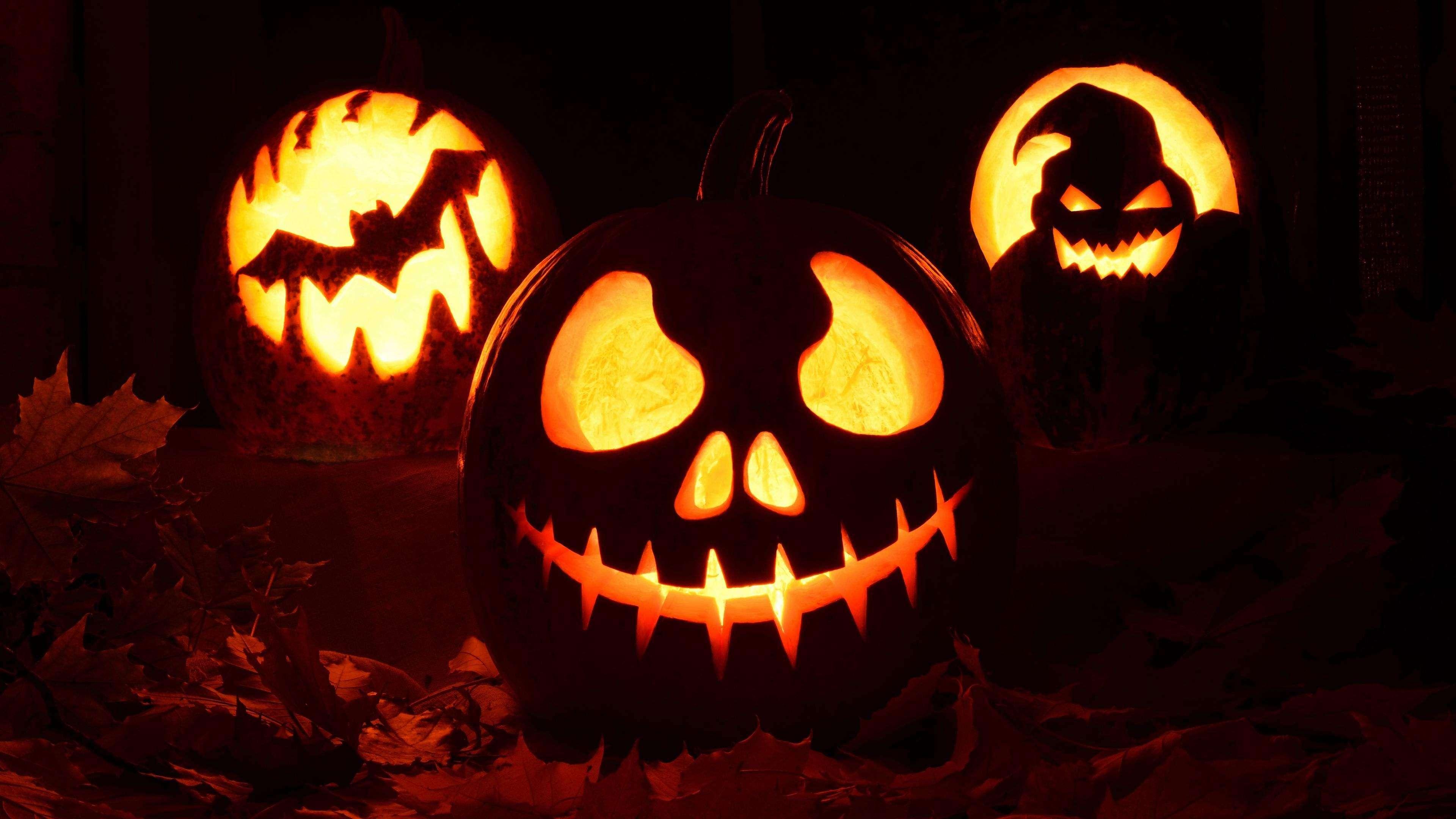 Де і як відсвяткувати Хелловін у Києві
